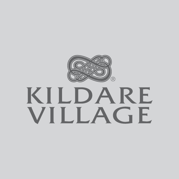 Kildare Village graphic design