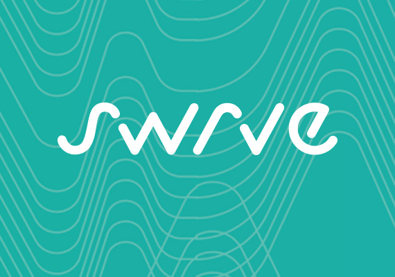 Swrve Graphic Design