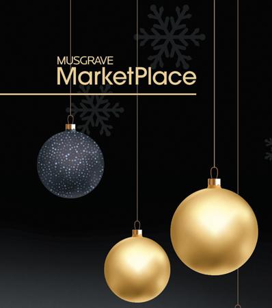 Christmas at Musgrave